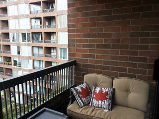 Photo 4: 721 1333 HORNBY Street in Vancouver: Downtown VW Condo for sale (Vancouver West)  : MLS®# R2364295