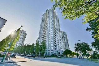Main Photo: 205 7063 HALL Avenue in Burnaby: Highgate Condo for sale (Burnaby South)  : MLS®# R2364608