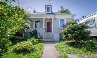 Main Photo: 1717 Haultain Street in VICTORIA: Vi Jubilee Single Family Detached for sale (Victoria)  : MLS®# 410292