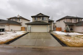 Photo 2: 10 HANEY Court: Spruce Grove House for sale : MLS®# E4155570