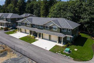 Photo 21: 115 2117 Charters Road in SOOKE: Sk Sooke Vill Core Row/Townhouse for sale (Sooke)  : MLS®# 410753