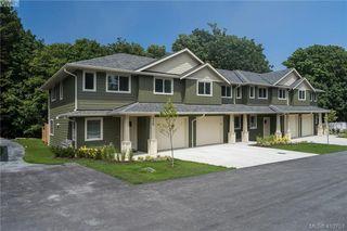 Photo 1: 115 2117 Charters Road in SOOKE: Sk Sooke Vill Core Row/Townhouse for sale (Sooke)  : MLS®# 410753