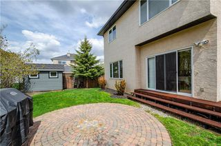 Photo 30: 242 STRATHRIDGE Place SW in Calgary: Strathcona Park Detached for sale : MLS®# C4246259