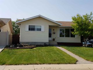 Main Photo: 14228 22 Street in Edmonton: Zone 35 House for sale : MLS®# E4158997