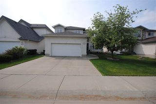 Main Photo: 139 COURTENAY Drive: Sherwood Park House for sale : MLS®# E4159900