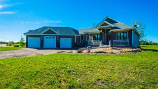 Main Photo: 190 23406 TWP RD 510: Rural Leduc County House for sale : MLS®# E4160394