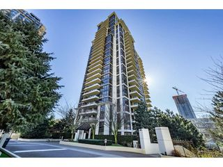 "Photo 19: 1203 2138 MADISON Avenue in Burnaby: Brentwood Park Condo for sale in ""MOSAIC RENAISSANCE"" (Burnaby North)  : MLS®# R2377679"
