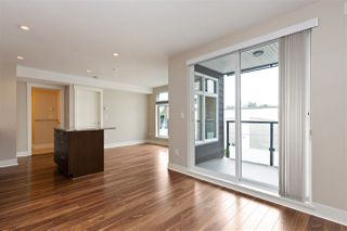Photo 3: 309 55 EIGHTH Avenue in New Westminster: GlenBrooke North Condo for sale : MLS®# R2378357