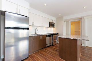 Photo 5: 309 55 EIGHTH Avenue in New Westminster: GlenBrooke North Condo for sale : MLS®# R2378357