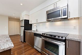 Photo 6: 309 55 EIGHTH Avenue in New Westminster: GlenBrooke North Condo for sale : MLS®# R2378357