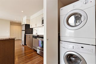 Photo 7: 309 55 EIGHTH Avenue in New Westminster: GlenBrooke North Condo for sale : MLS®# R2378357