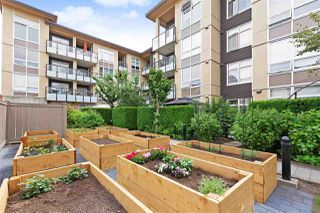 Photo 13: 309 55 EIGHTH Avenue in New Westminster: GlenBrooke North Condo for sale : MLS®# R2378357