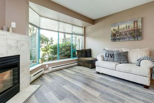 "Photo 8: 111 1966 COQUITLAM Avenue in Port Coquitlam: Glenwood PQ Condo for sale in ""PORTICA WEST"" : MLS®# R2378448"