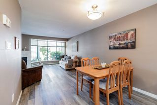 "Photo 6: 111 1966 COQUITLAM Avenue in Port Coquitlam: Glenwood PQ Condo for sale in ""PORTICA WEST"" : MLS®# R2378448"