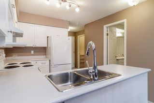 "Photo 2: 111 1966 COQUITLAM Avenue in Port Coquitlam: Glenwood PQ Condo for sale in ""PORTICA WEST"" : MLS®# R2378448"