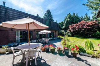 Main Photo: 1050 W 54TH Avenue in Vancouver: South Granville House for sale (Vancouver West)  : MLS®# R2381540