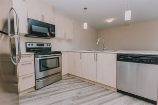 "Photo 2: 424 2565 CAMPBELL Avenue in Abbotsford: Central Abbotsford Condo for sale in ""ABACUS UPTOWN"" : MLS®# R2381899"