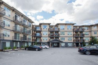 "Photo 14: 424 2565 CAMPBELL Avenue in Abbotsford: Central Abbotsford Condo for sale in ""ABACUS UPTOWN"" : MLS®# R2381899"