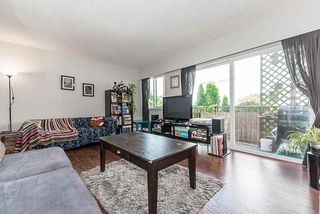 "Photo 2: 204 241 ST. ANDREWS Avenue in North Vancouver: Lower Lonsdale Condo for sale in ""Woodburn Place"" : MLS®# R2382570"