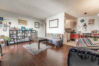 "Photo 9: 204 241 ST. ANDREWS Avenue in North Vancouver: Lower Lonsdale Condo for sale in ""Woodburn Place"" : MLS®# R2382570"