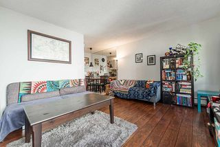 "Photo 8: 204 241 ST. ANDREWS Avenue in North Vancouver: Lower Lonsdale Condo for sale in ""Woodburn Place"" : MLS®# R2382570"
