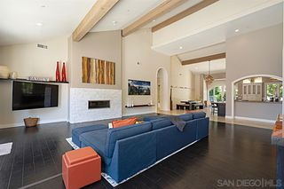 Photo 6: RANCHO SANTA FE House for rent : 5 bedrooms : 16210 Via Cazadero
