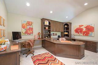 Photo 12: RANCHO SANTA FE House for rent : 5 bedrooms : 16210 Via Cazadero