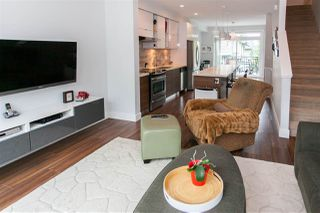 "Photo 5: 79 14433 60 Avenue in Surrey: Sullivan Station Townhouse for sale in ""BRIXTON"" : MLS®# R2384765"