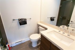 "Photo 12: 79 14433 60 Avenue in Surrey: Sullivan Station Townhouse for sale in ""BRIXTON"" : MLS®# R2384765"