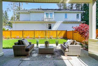 Photo 18: 1928 LARONDE Drive in Surrey: Crescent Bch Ocean Pk. House for sale (South Surrey White Rock)  : MLS®# R2385182
