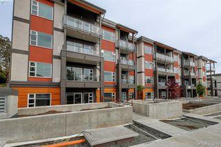 Photo 22: 406 3333 Glasgow Avenue in VICTORIA: SE Quadra Condo Apartment for sale (Saanich East)  : MLS®# 413018