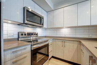 Photo 7: 406 3333 Glasgow Avenue in VICTORIA: SE Quadra Condo Apartment for sale (Saanich East)  : MLS®# 413018