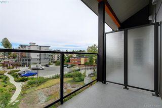 Photo 19: 406 3333 Glasgow Avenue in VICTORIA: SE Quadra Condo Apartment for sale (Saanich East)  : MLS®# 413018