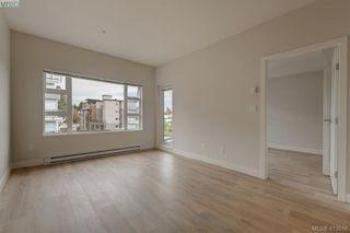 Photo 5: 406 3333 Glasgow Avenue in VICTORIA: SE Quadra Condo Apartment for sale (Saanich East)  : MLS®# 413018