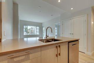 Photo 6: 406 3333 Glasgow Avenue in VICTORIA: SE Quadra Condo Apartment for sale (Saanich East)  : MLS®# 413018