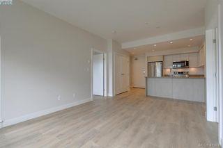 Photo 3: 406 3333 Glasgow Avenue in VICTORIA: SE Quadra Condo Apartment for sale (Saanich East)  : MLS®# 413018
