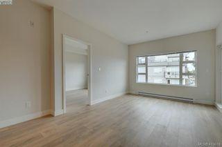 Photo 2: 406 3333 Glasgow Avenue in VICTORIA: SE Quadra Condo Apartment for sale (Saanich East)  : MLS®# 413018