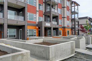 Photo 23: 406 3333 Glasgow Avenue in VICTORIA: SE Quadra Condo Apartment for sale (Saanich East)  : MLS®# 413018