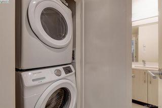 Photo 18: 406 3333 Glasgow Avenue in VICTORIA: SE Quadra Condo Apartment for sale (Saanich East)  : MLS®# 413018