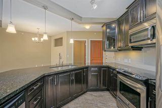 "Photo 8: 403 11887 BURNETT Street in Maple Ridge: East Central Condo for sale in ""Wellington Station"" : MLS®# R2386406"