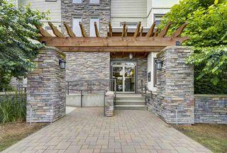 "Photo 2: 403 11887 BURNETT Street in Maple Ridge: East Central Condo for sale in ""Wellington Station"" : MLS®# R2386406"