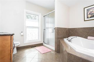 Photo 13: 163 Arlington Street in Winnipeg: Wolseley Residential for sale (5B)  : MLS®# 1917311