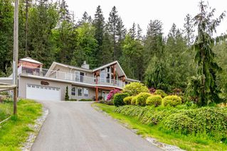 Main Photo: 26560 CUNNINGHAM Avenue in Maple Ridge: Thornhill MR House for sale : MLS®# R2389147