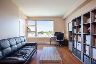 "Photo 11: 205 709 TWELFTH Street in New Westminster: Moody Park Condo for sale in ""The Shift"" : MLS®# R2396637"