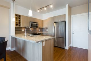 "Photo 2: 205 709 TWELFTH Street in New Westminster: Moody Park Condo for sale in ""The Shift"" : MLS®# R2396637"