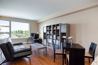 "Photo 8: 205 709 TWELFTH Street in New Westminster: Moody Park Condo for sale in ""The Shift"" : MLS®# R2396637"