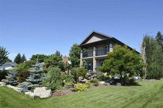 Main Photo: 5104 ADA Boulevard in Edmonton: Zone 09 House for sale : MLS®# E4171492