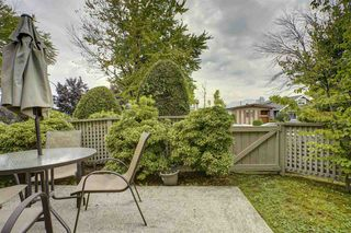"Photo 37: 1 3770 MANOR Street in Burnaby: Central BN Condo for sale in ""CASCADE WEST"" (Burnaby North)  : MLS®# R2403593"