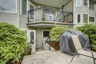 "Photo 19: 1 3770 MANOR Street in Burnaby: Central BN Condo for sale in ""CASCADE WEST"" (Burnaby North)  : MLS®# R2403593"