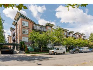 "Photo 1: 112 8183 121A Street in Surrey: Queen Mary Park Surrey Condo for sale in ""Celeste"" : MLS®# R2404463"